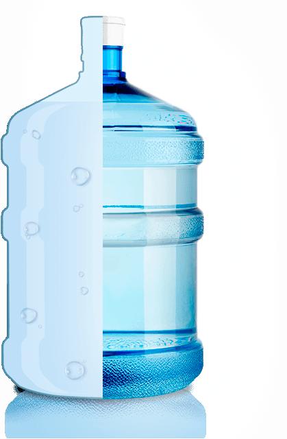 Бутыль воды