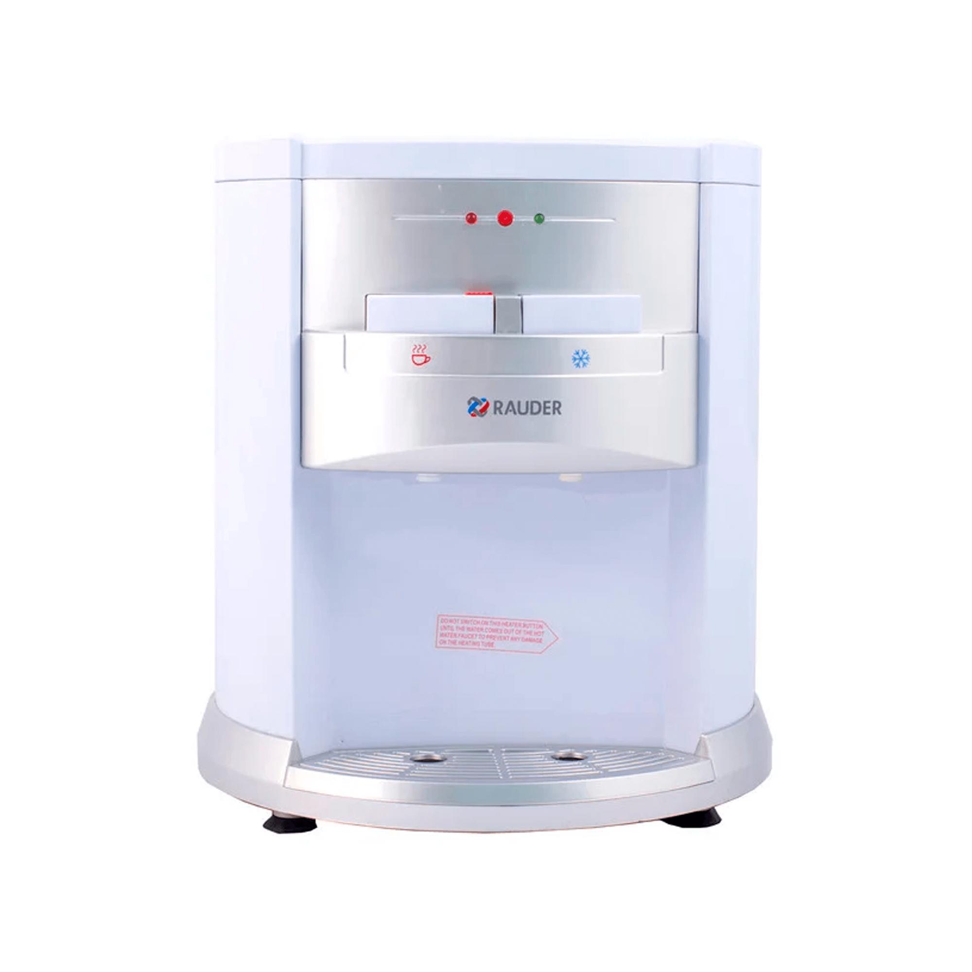 Кулеры настольные - {:ru}Кулер для воды Rauder 0.5-5T32 (электронное охлаждение){:}{:uk}Кулер для води Rauder 0.5-5T32 (електронне охолодження){:}