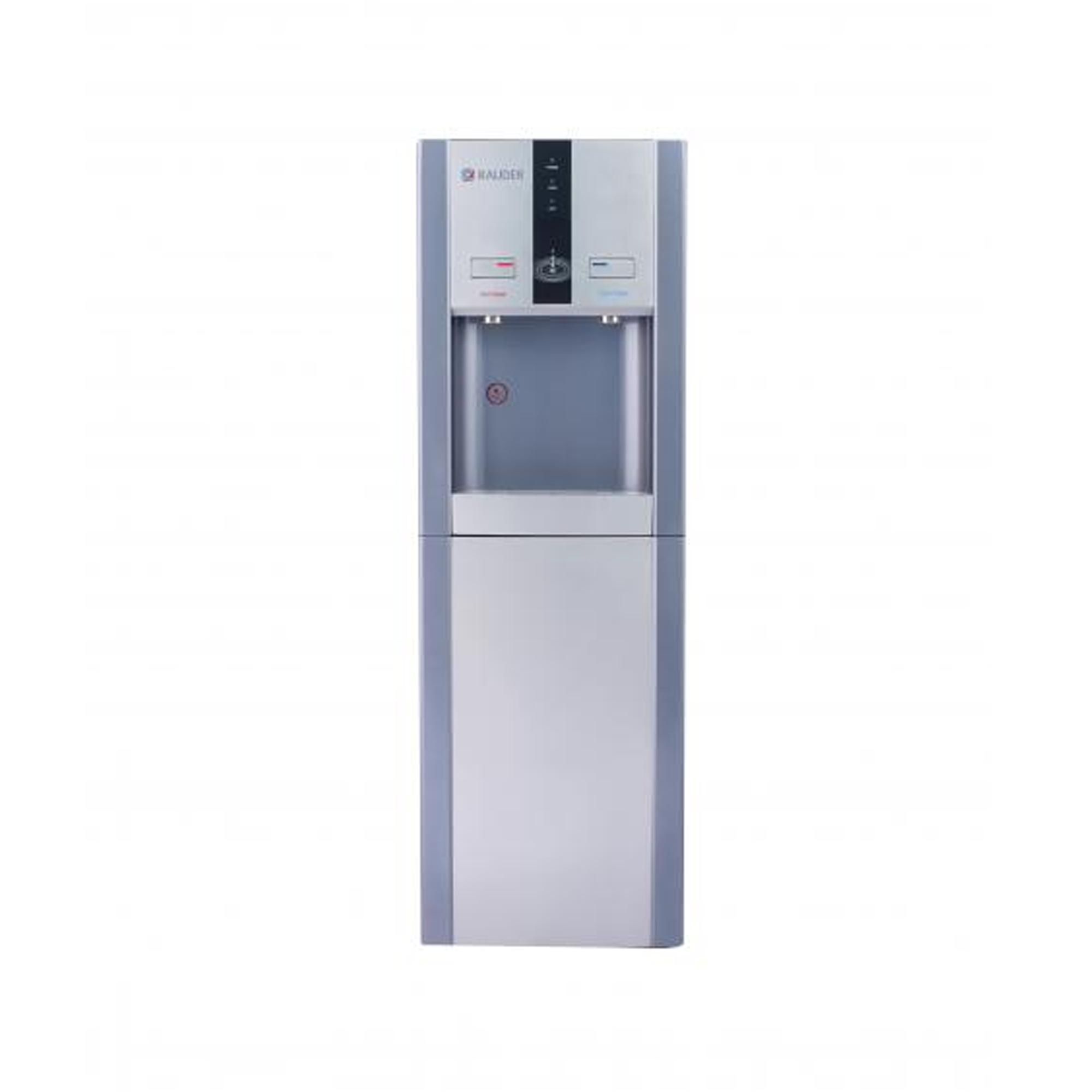 Кулеры напольные - Кулер для воды Rauder 11C (электронное охлаждение)