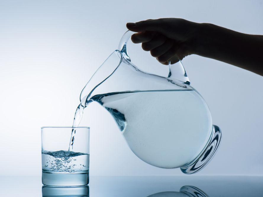 Користь води для людського організму: про що потрібно знати і пам'ятати